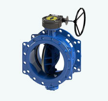 Valves with elastoplastic seat guide