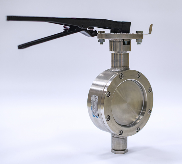 Valves with metal seat guide